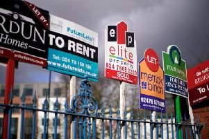 New figures show a property in Blackpool takes an average of 15 weeks to sell.