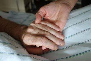See letter on assisted dying from Karl Sheridan