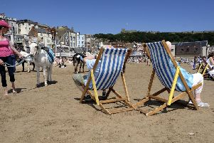 North West Ambulance Service is advising people how to be safe this summer  Picture: Richard Ponter