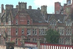 Could County Hall take on responsibility for every council service in Lancashire?