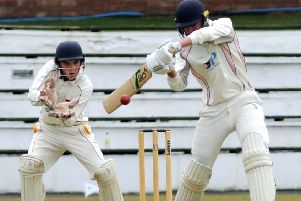 Josh Boyne made 82 not out as Blackpool posted a winning draw against St Annes