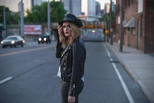 Elles Bailey is live in Kirton-in-Lindsey on tour in December.