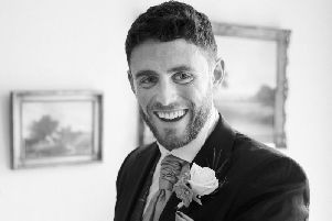 PC Andrew Harper, who was killed while attending reports of a burglary, had got married four weeks earlier.