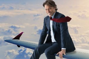 INTERVIEW: John Bishop chats to us ahead of new tour