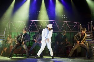 REVIEW: Thriller Live is a stunning tribute to 'King of Pop' Michael Jackson