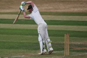 Lincolnshire move up to second place
