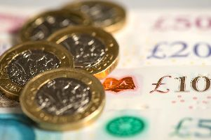 There is a 30,000 gap between top and bottom earners in Lincolnshire