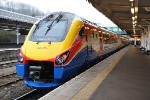 East Midlands Trains is looking for new apprentice engineers