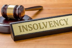 The Insolvency Service made a successful application to have Terence Coventry's bankruptcy restrictions extended to seven years.