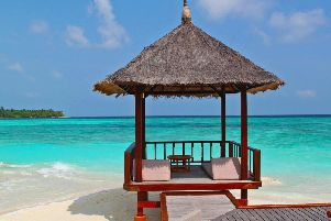 Fancy a career working or talking about destinations like this?