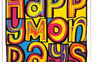 The Happy Mondays are playing the Baths Hall in November