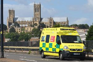 EMAS improves response times but admits it has 'more work to do'