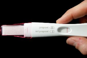 Teenage pregnancy rates have fallen in Lincolnshire