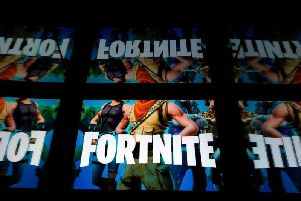 The new season of Fortnite is just around the corner (Photo LIONEL BONAVENTURE/AFP/Getty Images)