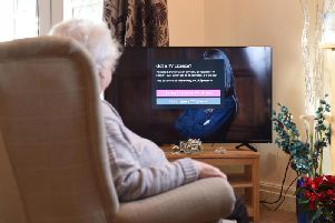 Free TV licences for over 75s is being scrapped