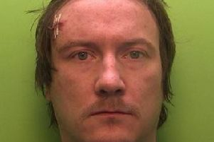 Jailed: Matthew Fealey.