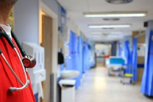 A fifth of cancer patients in Bassetlaw were only diagnosed after an emergency hospital visit