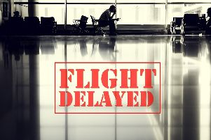 Know your rights if you have airport problems