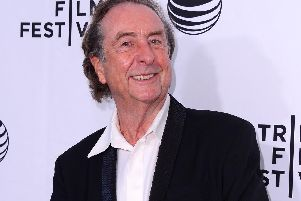 Monty Python legend Eric Idle's Not the Messiah (hes a very naughty boy) is being performed by Gainsborough Choral Society next year.