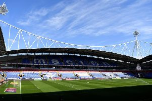 Troubled Bolton could finally be sold this week.