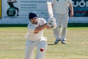 Garstang CC captain Mark Walling      Picture: Tim Gilbert/Preston Photographic Society