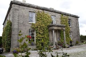 The Springfield House Hotel in Pilling could become a health retreat