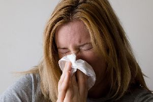 Many people confuse the two, mistaking the flu for the common cold
