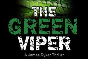 The Green Viper by Rob Sinclair; review