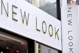 New Look is to close 100 stores