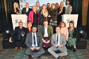 The 2019 FSB Celebrating Small Business Awards North West winners