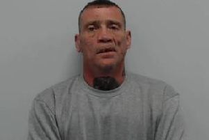 Derek Bentham - jailed for life