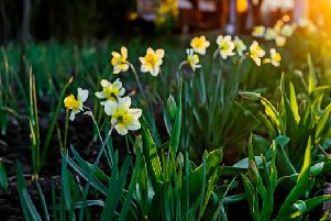 Easter will be shortly upon us, but with the bank holiday weekend just around the corner what is the weather set to be like in the North West?