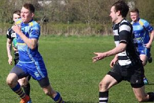 Garstang enjoyed an emphatic victory against Port Sunlight at the weekend