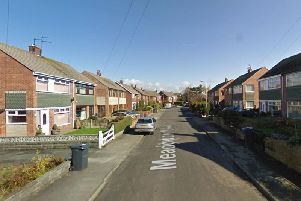 Nine homes were targeted by burglars overnight on Tuesday, April 30 in Meadowcroft Avenue in Garstang. Pic-Google Maps