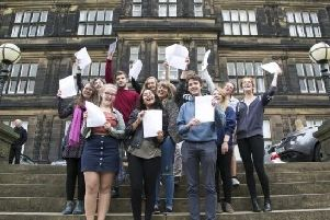 Help is at hand for Lancashire's young people as exam result days loom
