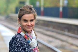 Batley and Spenborough MP Jo Cox was murdered in 2016