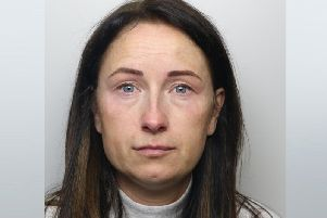 Sarah Hardaker from Halifax has been jailed