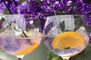 Calling all gin fans to new Halifax event in aid of RSPCA