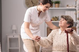 The Care Collection aims to raise standards of home care and offer an alternative to moving to a care home.