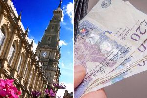 Councillors in Calderdale are facing stiff budget challenges
