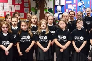 WATCH: Song for Christmas - Withinfields Primary School