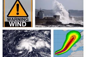 Storm Ophelia: All you need to know as former hurricane approaches Yorkshire