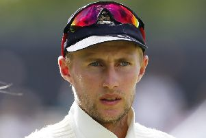 England's Joe Root walks from the field after defeat during day five of the Ashes Test match at the WACA Ground, Perth. (Pictures: Jason O'Brien/PA Wire)
