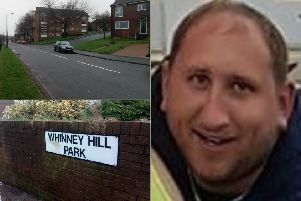 Detectives name Brighouse man whose body was found in death probe