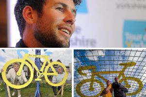 The fifth riding of the Tour de Yorkshire will take place today with stage one taking riders from Beverley to Doncaster.
