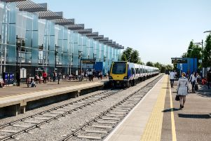 Delays up to 30 minutes and cancellations in Leeds as train breaks down at Kirkstall Forge