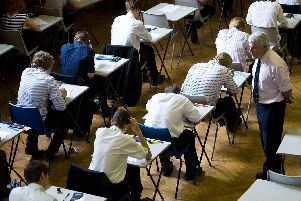 A-Level results have been released today.