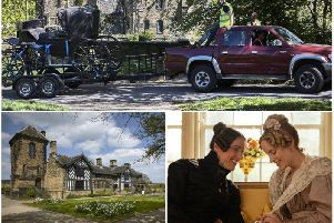Last chance to visit Shibden Hall before it closes for filming for six months