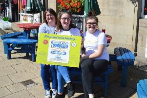 Social media success as Todmorden's high street award bid continues