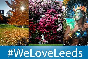 How Leeds are you?